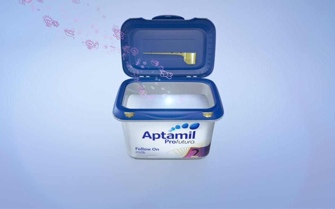 Project: Aptamil